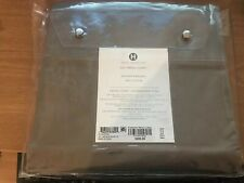 Hotel Collection 525Tc Cotton King Flat Sheet -Brown, Brand new