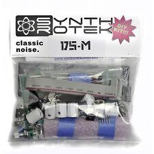 Synthrotek DS-M - Analog Drum Synth Module DIY Kit - Eurorack Modular