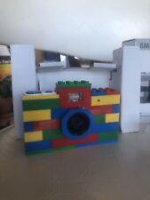 Rare Lego 8 MP Digital Camera