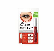 New Browlash EX BCL Lash Sculpture GL Comb Mascara Black Japan