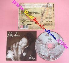 CD KATHY KOSINS Vintage 2005 LITTLE TOOTSIE MUSIC 54688-2 no lp mc vhs (CS54)