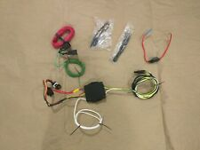 Hopkins CHEVROLET Vehicle Specific Trailer Wiring Kit fits Cruze 2011-2015