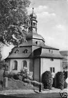AK, Klingenthal, Kirche, 1973