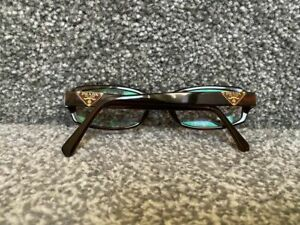 100% authentic Prada glasses frame