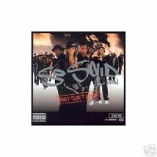 CD : SO SOLID CREW - 'THEY DON'T KNOW' SEALED 2001