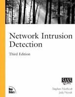 Network Intrusion Detection : An Analyst's Handbook by Stephen Northcutt and...