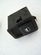 BMW E46 Saloon (1998-2001) Rear window switch