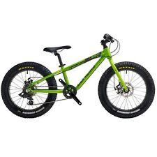 Genesis Fat Bike Bicycles