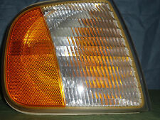 2000 Ford Expedition, Right Park Signal Corner Side Marker Light Lamp, Used #949