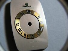 Jaeger Lecoultre dial, Voguematic, Swiss Made, approx 24.2mm ht, 17.17mm wide
