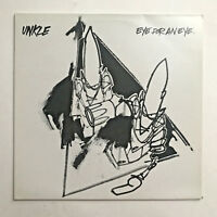 UNKLE - EYE FOR AN EYE (PROMO) * 12 INCH VINYL * FREE P&P UK * 12IS826DJ * RARE