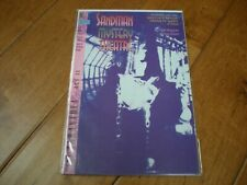 Sandman Mystery Theatre #2 (1993 series) Vertigo Comics VF/NM