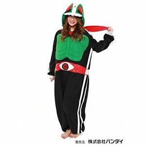 Kamen Rider SAZAC Halloween Costume Kigurumi Anime Free Size F/S From Japan NEW