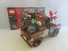 Lego Disney Pixar Cars - 8677 Ultimate Build Mater