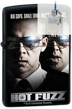 Zippo 0472 hot fuzz movie Lighter & Z-PLUS INSERT BUNDLE