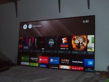 "New listing Sony Bravia Xbr 55X900C - 55"" 3D Led Smart Tv - 4K UltraHd"