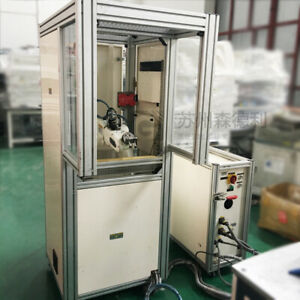 Used Adept Technologies  Six-Axis Robot Viper s650
