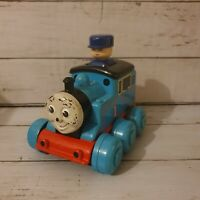 Tomy Thomas The Tank Engine Push-Down-And-Go 1997 Collectible Toy
