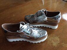 European Women's Sneakers Size 5 1/2