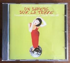 Pascal Comelade - Un Samedi Sur La Terre  1996 French Import CD - Diane Bertrand