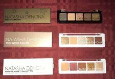 NATASHA DENONA Mini Eyeshadow Palette Limited Edition (You Pick One) New in Box
