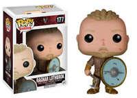 Vikings funko pop ragnar lothbrok figura vinilo figure vikingos serie television