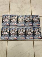 2020 Topps Chrome Baseball 10 HANGER BOX RANDOM TEAM CASE BREAK 🔥 Luis Robert
