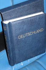 Sammlung BRD 1949-1976 kpl.  im Ablum inkl. Schuber  (BL-2989d)
