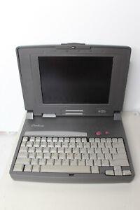 Compaq Contura 4/25c Vintage Laptop
