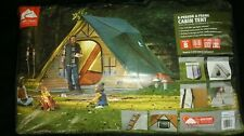 Ozark Trail 8 Person A-frame Outdoor Cabin Tent