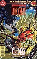Batman - Legends of the Dark Knight Vol. 1 (1989-2007) #63