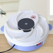 Am_ Household Electric Fly Trap Device Pest Reject Control mosquitoes killer Zap