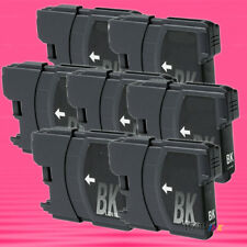 7P LC61 BK BLACK INK CARTRIDGE FOR BROTHER MFC 5890CN