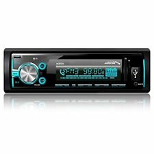 Radio Audiocore Ac9720 B Apt-x Mp3/wma/usb/rds/sd ISO Bluetooth Multicolor