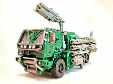 Tomy Takara Voyager AOE Transformers Movie Series AD21 Hound Action Figure EUC