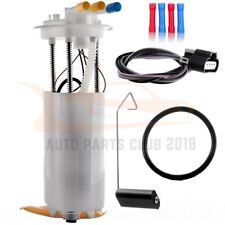 fuel pump fits 1998 1999 2000 2001 2002 chevrolet blazer 4-door v6 4 3l