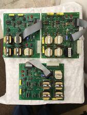 Pn 9000-0240 Rev 11 Ag Associates Heatpulse Pcb, Oven Control Board