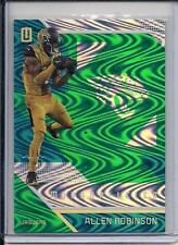 2016 Allen Robinson Unparalleled Green #87 4/10 Jaguars Penn State