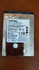 "NEW TOSHIBA 1 TB 2.5"" HARD DRIVE SATA III 5400RPM  Internal Drive 1TB Free Ship!"