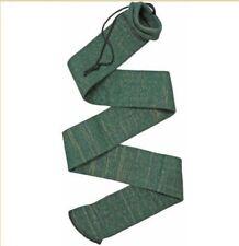Blue Rifle Knit Air Gun Sock Rifle Protector Shotgun Cover Case Storage Hunting