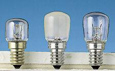 Kühlschrank Birne 15w : W leuchtmittel mit birnen tropfenform günstig kaufen ebay