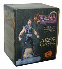 ARES (Kevin Smith) XENA LIMITED EDITION Porcelain Statue *Rare* New