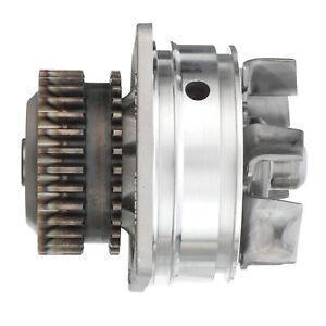 OEM 2002-2012 Nissan Engine Water Pump Versa Murano Altima 350Z NEW B1010-AL50B