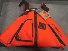 New listing Magellan Movevent Dynamic Paddle Vest XS/S-Orange