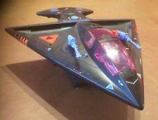 COMPLETE  STARCOM SHADOW BAT