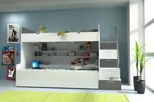 Etagenbett Mit Schrank : Etagenbett mit schrank günstig kaufen ebay