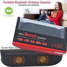 Wireless Powerful Portable Bluetooth Loud Stereo Speaker Hi-Fi USB AUX Light New