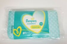 New Pampers Baby Foldable Changing Mat Pad Teal Green