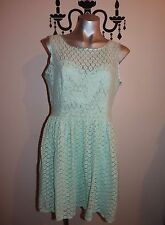 Unbranded Lace Machine Washable Casual Dresses for Women