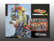 Collectable 1995 Powerlite Freestyle & BMX bicycle, product catalog